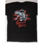 Whitesnake -  Ready an' Willing Tour '80 T-shirt