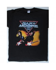 Gary Moore - Live In Japan Tour '83 T-shirt