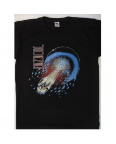 Journey - Escape Tour '81 T-shirt