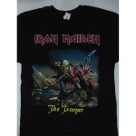 Iron Maiden  – The Trooper T-shirt