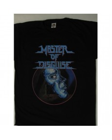 Lizzy Borden - Master of Disguise Tour T-shirt