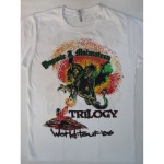 Yngwie J. Malmsteen  ‎– Trilogy Tour '86 T-shirt