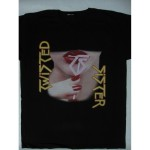 Twisted Sister - Love Is for Suckers Tour T-shirt
