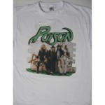 Poison - Flesh & Blood Tour '90 - '91 T-shirt
