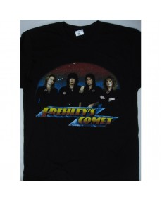 Ace Frehley - Frehley's Comet  Tour'88 T-shirt