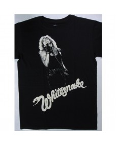 Whitesnake – David Coverdale T-shirt