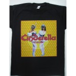 Cinderella -Once Upon A... T-shirt