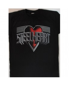 Steelheart - s/t Japan '90 Tour T-shirt