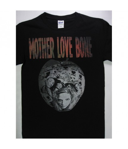 Mother Love Bone  T-shirt Temple Of Dog , Pearl Jam