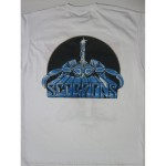 Scorpions - Love at First Sting  Tour '84  T-shirt