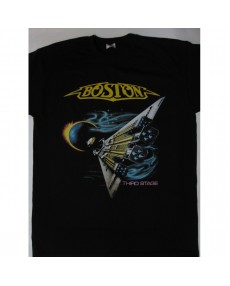 Boston - Third Stage Tour ' 87  T-shirt