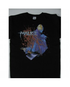 Malice - License To Kill  Tour 87 T-shirt