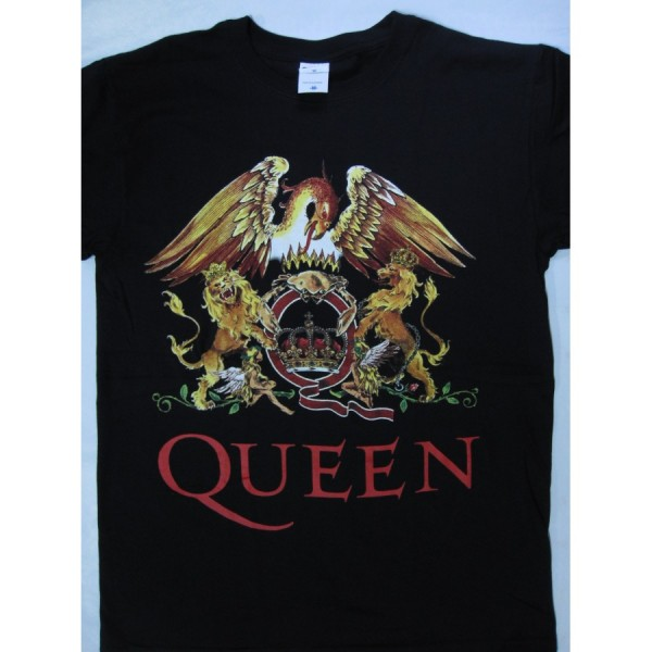 T Shirt Printing Machine For Sale >> Queen – A Night at the Opera T-shirt
