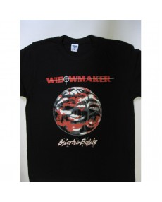 Widowmaker - Blood and Bullets T-shirt