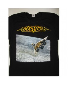 Boston - Third Stage Tour '87 T-shirt