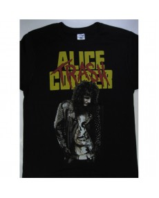 Alice Cooper – Trash Tour  T-shirt