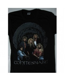 Whitesnake – Tour 87- 88  T-shirt