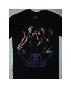 Aerosmith – Pump Tour T-shirt