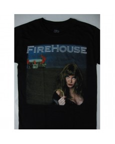 Firehouse – s/t …Tour 91 T-shirt