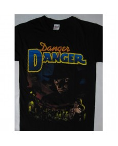 Danger Danger – s/t  Tour'90 T-shirt