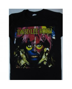 David Lee Roth – Eat ' Em Smile T-shirt