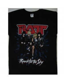 Ratt – Reach For The Sky Tour '89 T-shirt