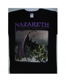 Nazareth – Hair Of The Dog T-shirt