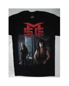 Michael Schenker – Perfect Timing T-shirt