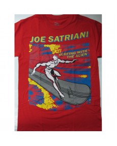 Joe Satriani – Surfing With The Alien T-shirt