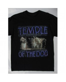 Temple Of The Dog – SoundGarden, Pearl Jam T-shirt