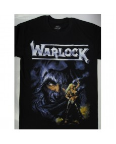 Warlock – Triumph and Agony Tour '88 T-shirt