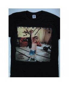 Blue Murder - Nothin' but Trouble  Tour '93 T-shirt