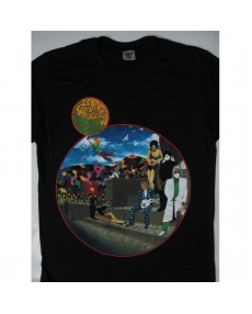 Prince – Around the World in a Day T-shirt