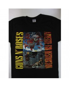 Guns N' Roses - Appetite for Destruction T-shirt