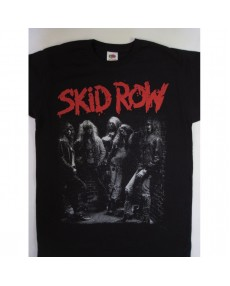 Skid Row - s/t '89  T-shirt