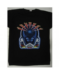 Journey - Frontiers  Tour '83 T-shirt