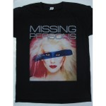 Missing Persons - Spring Session M T-shirt