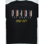 Orion The Hunter - Tour' 84 T-shirt