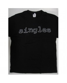 Singles - Movie T-shirt Soundgarden,Mother Love Bone,Pearl Jam