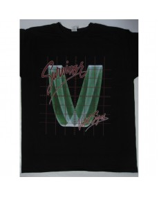 Survivor - Vital Signs Tour T-shirt