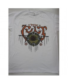 The Cult - Electric Tour T-shirt