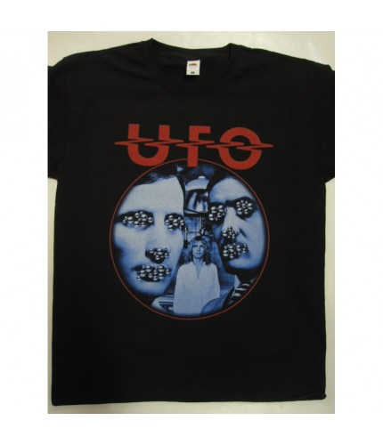 UFO - Obsession Tour '78 T-shirt
