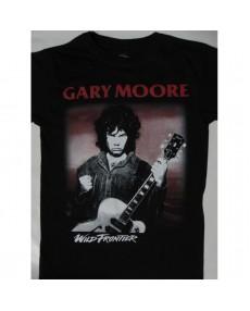 Gary Moore Tour T Shirts