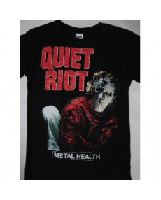 Quiet Riot - Metal Health  T-shirt