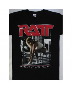 Ratt – Invasion Of Your Privacy Tour '85   T-shirt