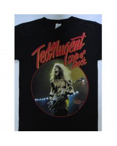 Ted Nugent - State Of Shock Tour '79 T-shirt