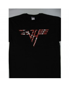 Van Halen – World Tour ' 2013  T-shirt