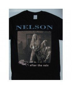 Nelson - After The Rain T-shirt
