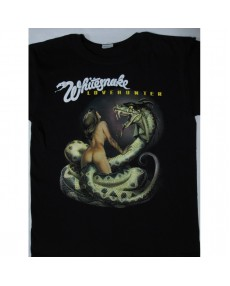 Whitesnake – Lovehunter T-shirt