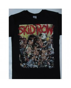 Skid Row - B-Side Ourselves T-shirt